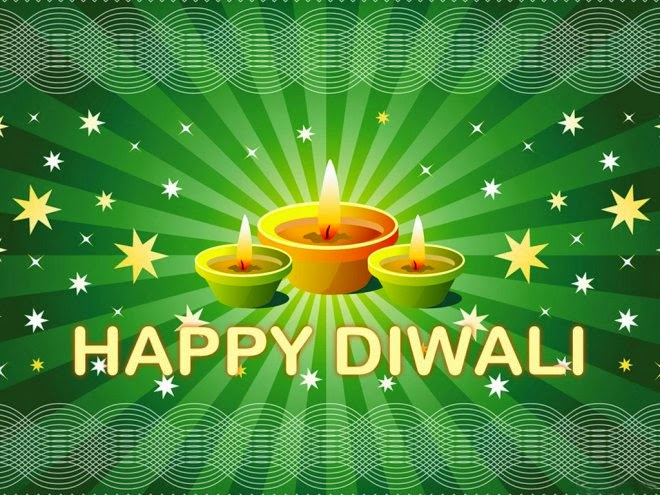 Happy Diwali HD Wallpapers 2015