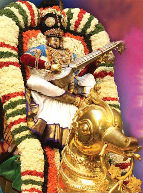 TTD Tirupati Balaji Temple Brahmotsavam Festival Schedule