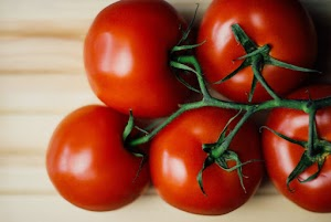 Kosakata Nama-nama Sayuran Dalam Bahasa Inggris - Daily English Vocabulary #2