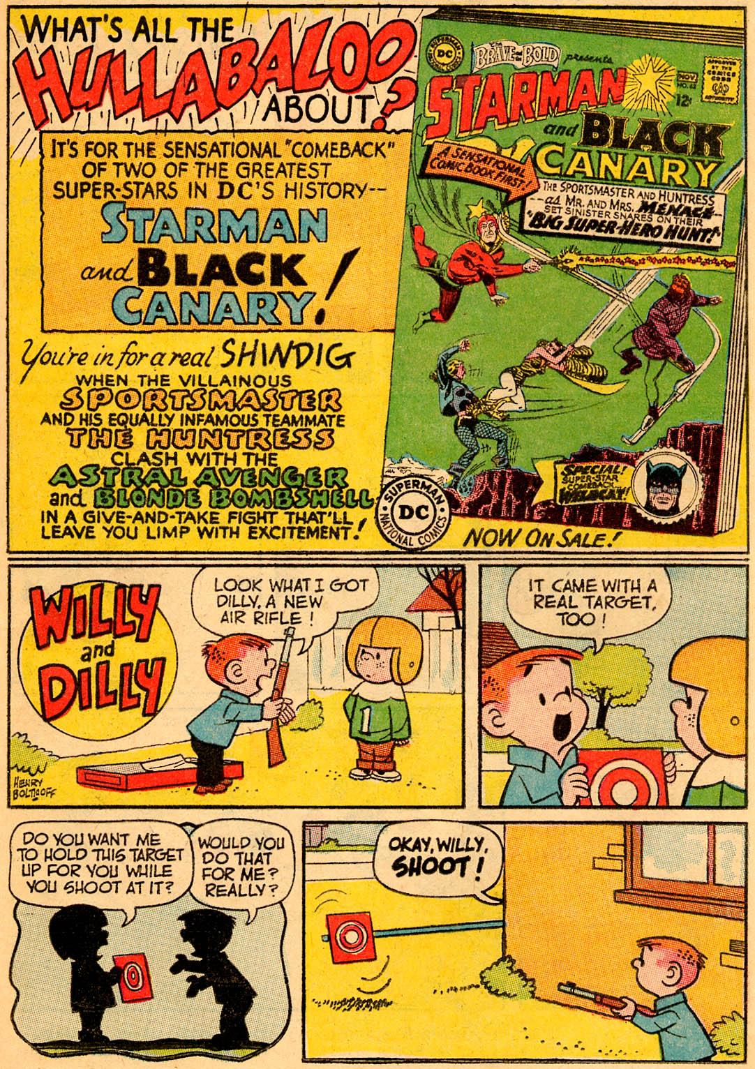 Strange Adventures (1950) issue 181 - Page 13