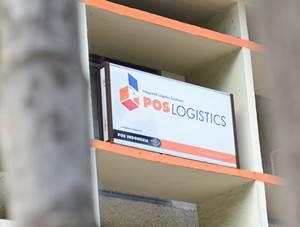 Pos Logistik