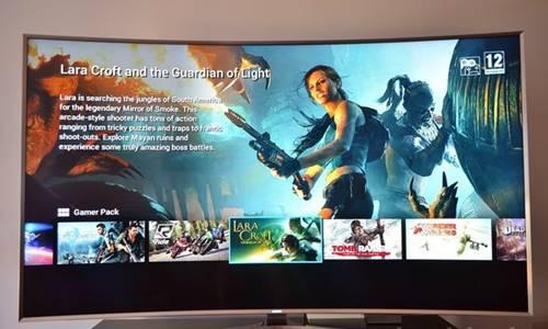 Smart TVs com HDR são ideais para jogos que suportam tecnologia