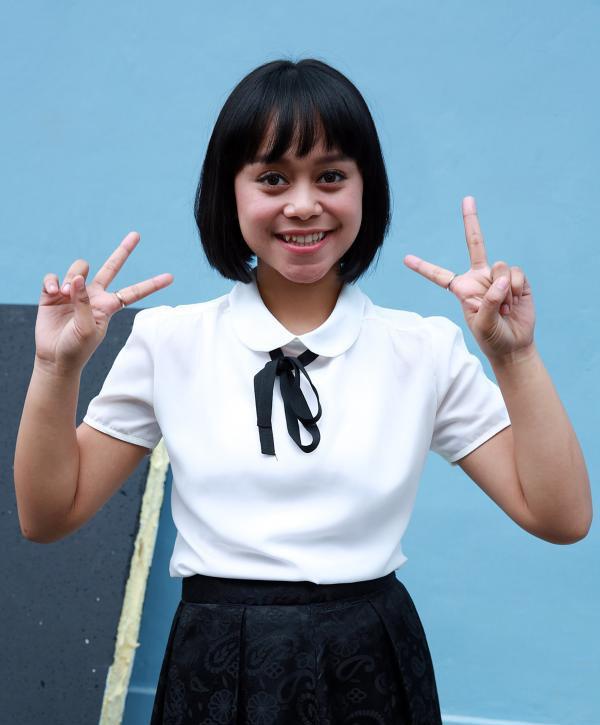 Lirik Lagu Lesti - Zapin Melayu