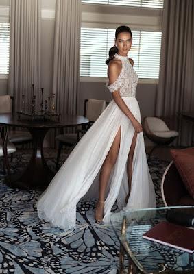Vestidos de novia para matrimonio