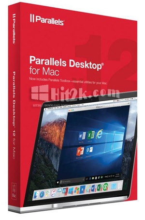 Parallels Desktop Business Edition v12.2.0.41591 Final  Patched [Mac OSX]