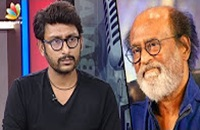 RJ Balaji says Rajinikanth is too old to enter politics | Latest Tamil Cinema News