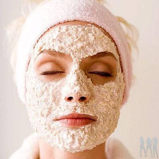 Cara Mudah Membuat Masker Wajah Alami, Bikin Kulit Langsung Putih