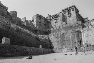Jaisalmer Backpack Nirvana