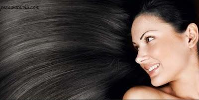 Cara Alami Memanjangkan Rambut dengan cepat