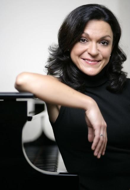 Solistički koncert pijanistkinje Jasnine Stančul