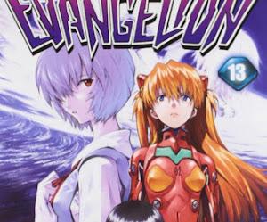 ▷ Descarga Neos Genesis Evangelion 🥇【Manga Tomos 97/97】 PDF Mega ✅