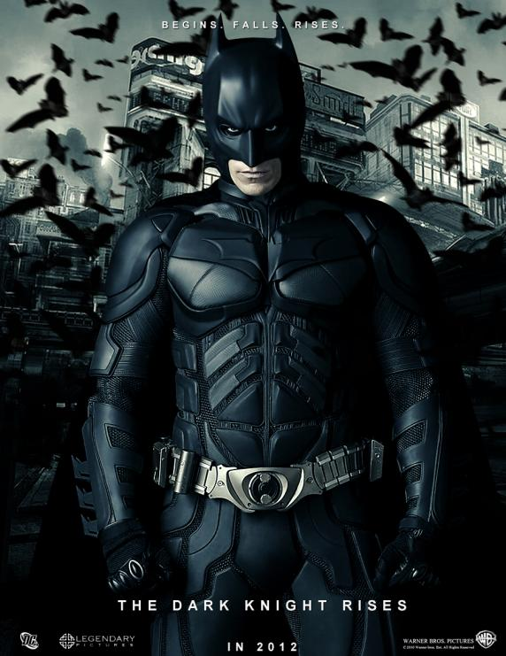 فيلم the dark knight rises مترجم كامل