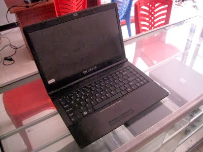 Jual Laptop Bekas Elevo E412X