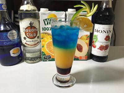 huong dan lam cocktail 7