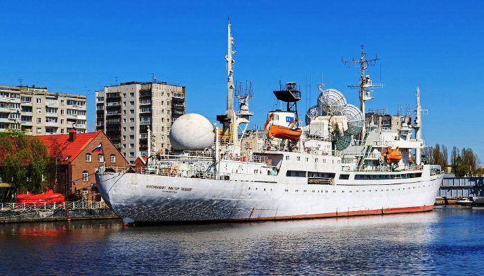 Armada Luar Angkasa Uni Soviet
