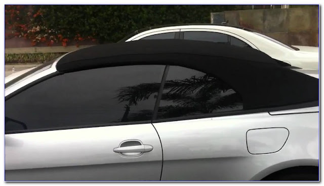 Best Black WINDOW TINT Film For Sale