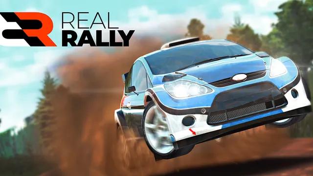 تحميل لعبة Real Rally مهكرة للأندرويد اخر اصدار