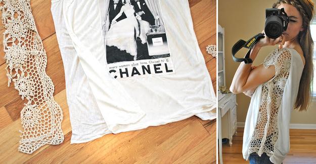 tişört-yenileme