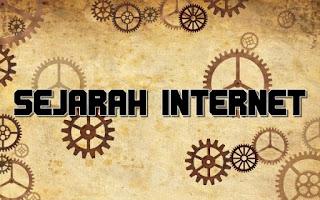 Sejarah dan Perkembangan Internet dari Zaman ke Zaman