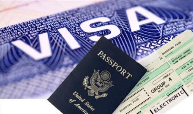 Những điều cần lưu ý khi đã nhận thẻ visa định cư Mỹ