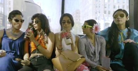Aaoge Tum Kabhi Lyrics – Angry Indian Goddesses (2015)