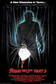DVD Review - Friday the 13th Part 3