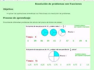 http://www.i-matematicas.com/recursos0809/1ciclo/fraccionpostiva/interactivo/Problemas.htm