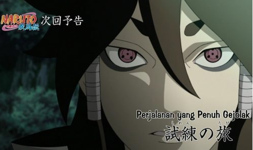 Download Anime Naruto Shippuden Episode 466 [Subtitle Indonesia]