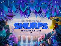 Film Smurfs: The Lost Village (2017)