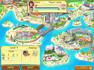Free Download Beach Party Craze For PC Games Full Version  ZGASPC -