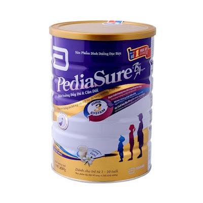 sua_pediasure