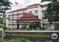 Info Pendaftaran Mahasiswa Baru ( POLTEKKES-SURAKARTA ) 2017-2018 Politeknik Kesehatan Kemenkes Surakarta