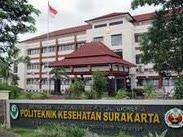 Pendaftaran Mahasiswa Baru ( POLTEKKES-SURAKARTA ) 2020-2021
