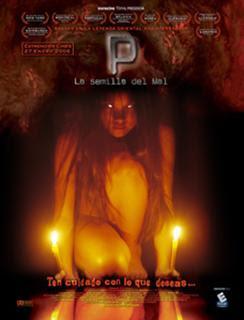 descargar P. La Semilla del Mal (2005), P. La Semilla del Mal (2005) español