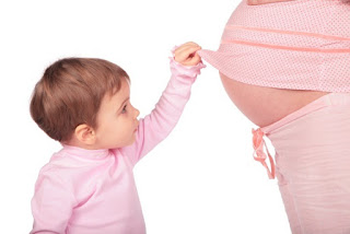 Tips Mempersiapkan dan Menjalani Kehamilan Kedua