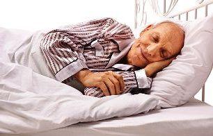 Healthy Aging and a Good Night's Sleep