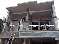 Jasa Pemborong Rumah Di Jakarta Murah? - Pemborongproyek.com