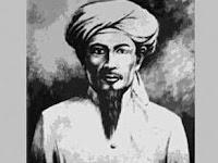 Ulama yang Sufi Sekaligus Panglima Perang    (Syekh Yusuf Abul Mahasin Al-Taj Al-Khalwati Al-Makassari Al-Bantani [1626  – 1699 M] Penyebar Islam di Afrika Selatan)