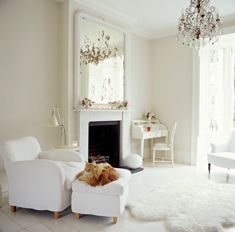 Here Are A Few Of My Favorite White Rooms And Some Tips On How To Add Winter Yours Enjoy