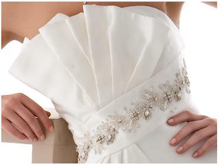 abito da sposa gioiello, fashion, chic