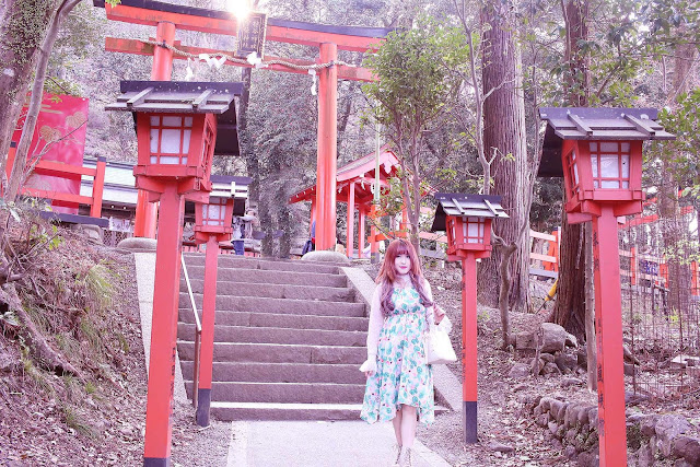 arashiyama itinerary