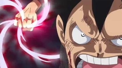 One Piece - Episódio 869