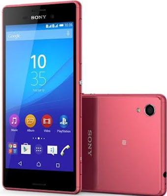 Sony Xperia M4 Aqua Dual complete specs and features