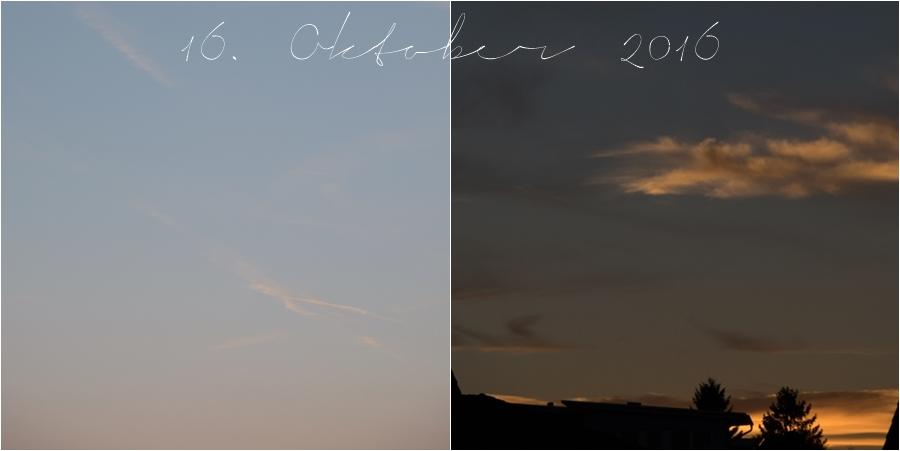 fim.works | Fotografie. Wortakrobatik, Wohngefühl. | In Heaven | Himmel am 16. Oktober 2016