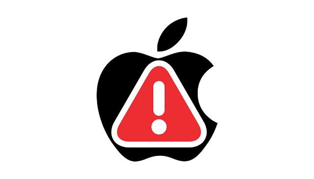 ¡Cuidado! Aparecen nuevas redes de estafa que suplantan a Apple para obtener datos confidenciales