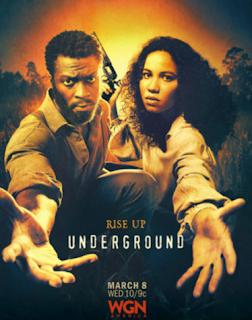 Underground (2