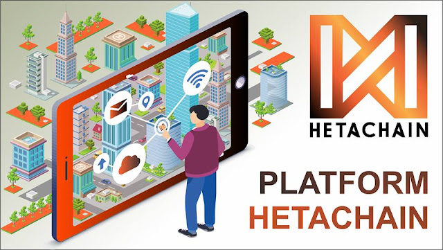Image result for hetachain ico