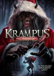 Ác Mộng Giáng Sinh - Krampus (2015)