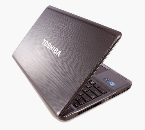 Laptop TerbaruToshiba Satellite P755-S5269 ~ Versi Gaming