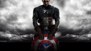 Captain America Civil War picture